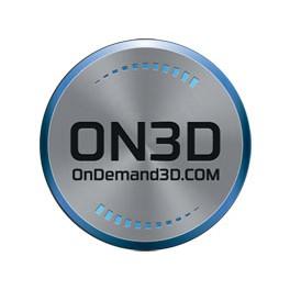 OnDemand3D